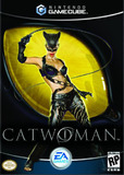 Catwoman (GameCube)
