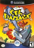 Cel Damage (GameCube)