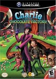 Charlie and the Chocolate Factory (GameCube)