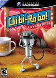 Chibi Robo (GameCube)