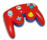 Controller -- Club Nintendo Edition: Mario (GameCube)