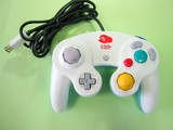 Controller -- Club Nintendo Edition (GameCube)
