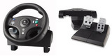 Controller -- Logitech Speed Force: Force Feedback Wheel (GameCube)