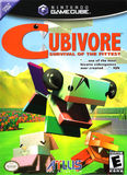 Cubivore: Survival of the Fittest (GameCube)
