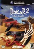 Dakar 2: The World's Ultimate Rally (GameCube)