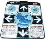 Dance Pad Controller -- Dance Dance Revolution Pad: Mario (GameCube)