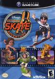 Disney's Extreme Skate Adventure (GameCube)