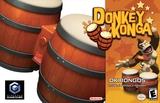Donkey Konga 2 w/Bongos (GameCube)