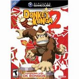 Donkey Konga 2: Hit Song Parade (GameCube)