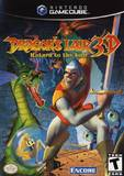 Dragon's Lair 3D: Return to the Lair (GameCube)
