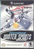 ESPN International Winter Sports 2002 (GameCube)