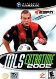 ESPN MLS Extratime 2002 (GameCube)