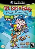 Ed, Edd n Eddy: The Mis-Edventures (GameCube)