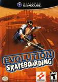 Evolution Skateboarding (GameCube)