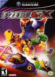 F-Zero GX (GameCube)