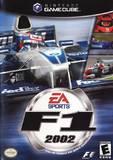 F1 2002 (GameCube)