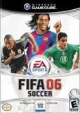 FIFA Soccer 06 (GameCube)