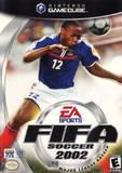 FIFA Soccer 2002 (GameCube)