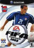 FIFA Soccer 2003 (GameCube)