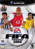 FIFA Soccer 2004 (GameCube)