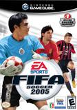 FIFA Soccer 2005 (GameCube)