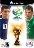 FIFA World Cup Germany 2006 (GameCube)