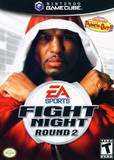 Fight Night: Round 2 (GameCube)