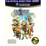 Final Fantasy: Crystal Chronicles -- The Official Guide From Nintendo Power (GameCube)