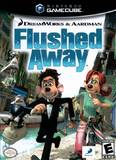 Flushed Away (GameCube)