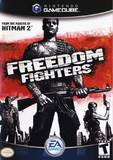 Freedom Fighters (GameCube)
