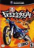 Freekstyle (GameCube)