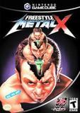Freestyle: MetalX (GameCube)