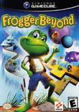 Frogger Beyond (GameCube)
