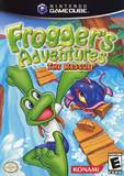 Frogger's Adventures: The Rescue (GameCube)