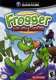 Frogger: Ancient Shadow (GameCube)