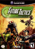 Future Tactics: The Uprising (GameCube)
