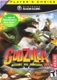 Godzilla: Destroy All Monsters Melee -- Player's Choice (GameCube)