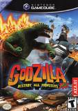 Godzilla: Destroy All Monsters Melee (GameCube)