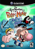 Grim Adventures of Billy & Mandy, The (GameCube)
