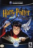 Harry Potter and the Sorcerer's Stone (GameCube)