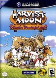 Harvest Moon: Another Wonderful Life (GameCube)
