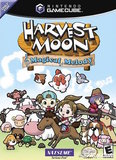 Harvest Moon: Magical Melody -- Box Only (GameCube)