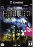 Haunted Mansion, The (GameCube)