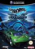 Hot Wheels: Velocity X (GameCube)