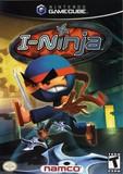 I-Ninja (GameCube)