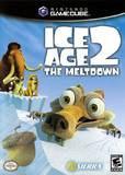 Ice Age 2: The Meltdown (GameCube)
