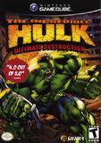 Incredible Hulk: Ultimate Destruction, The (GameCube)