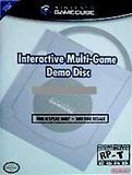 Interactive Multi-Game Demo Disc Version 23 (GameCube)
