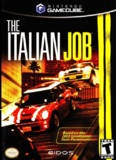 Italian Job, The (GameCube)