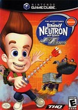 Jimmy Neutron: Boy Genius: Jet Fusion (GameCube)